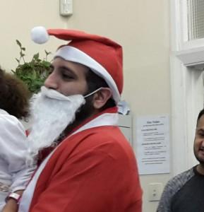 Christmas 2015 Palm Cove Society